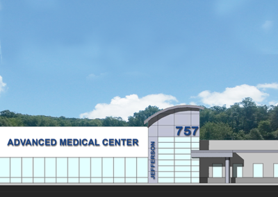Advanced Medical Center – Jefferson