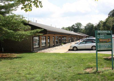 Mountain Ridge Business Park